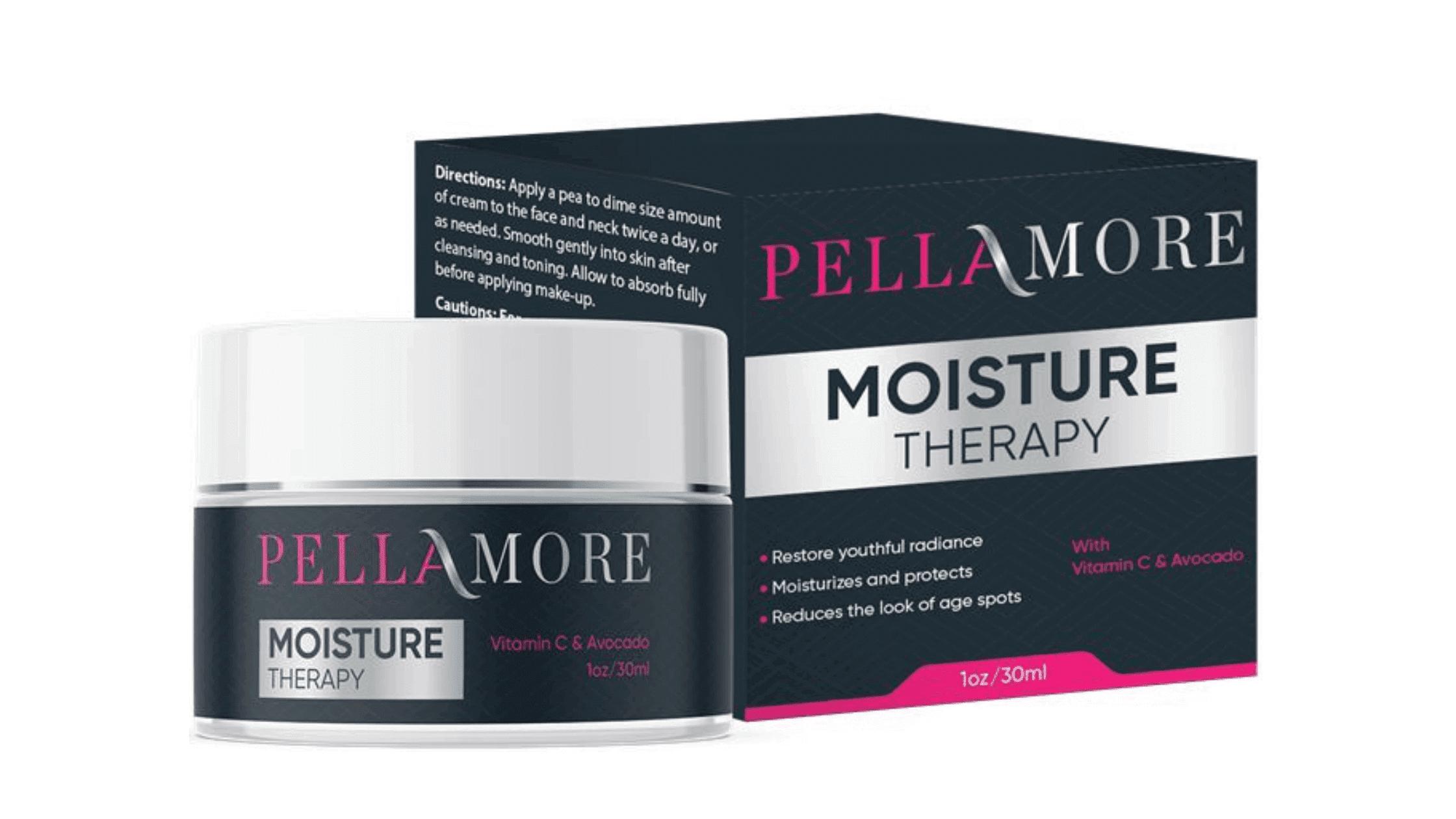 Pellamore Moisture Therapy Reviews