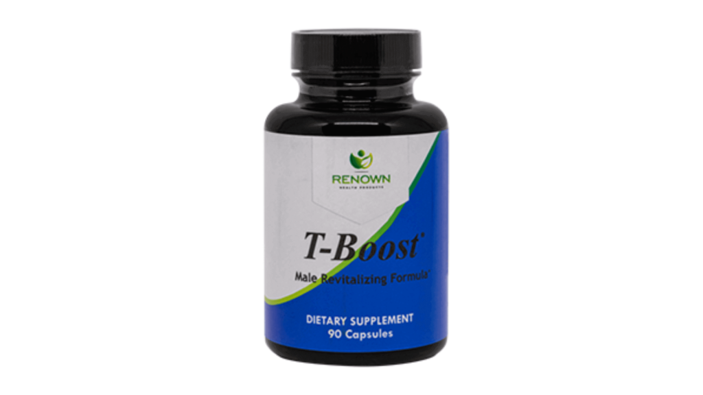 Renown T-Boost Reviews