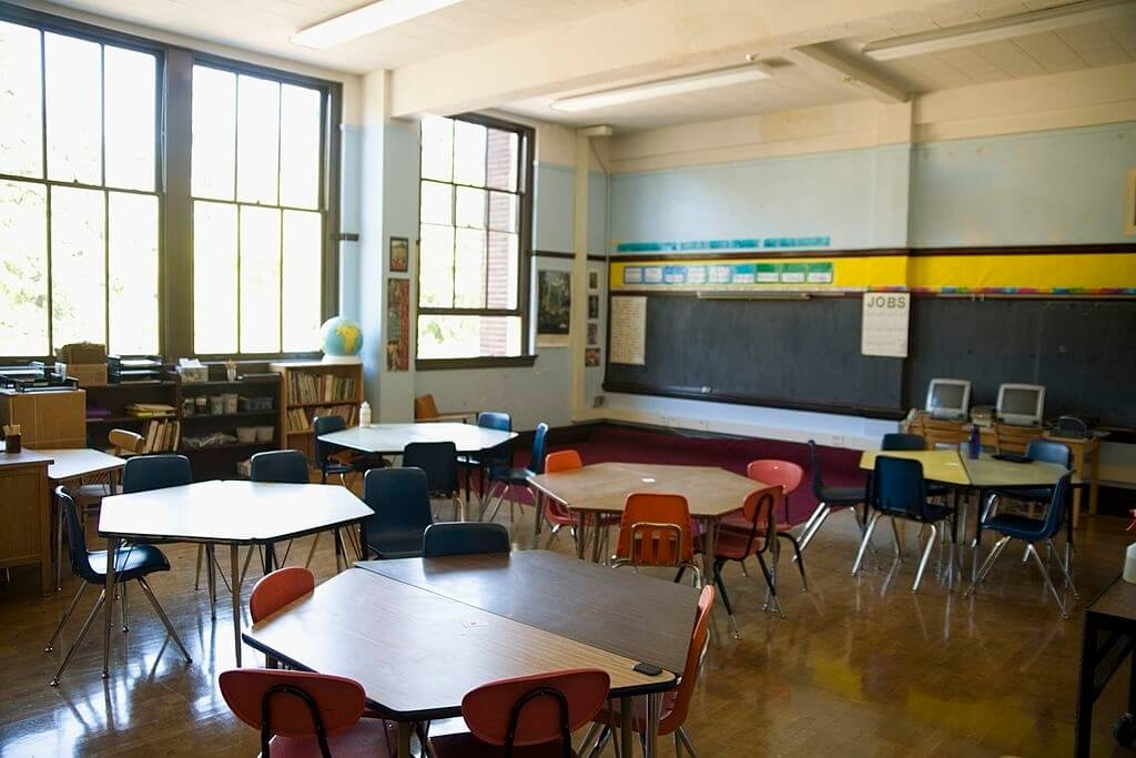 Schools Have Billions Of Dollars In Federal Covid Disaster Relief Funds