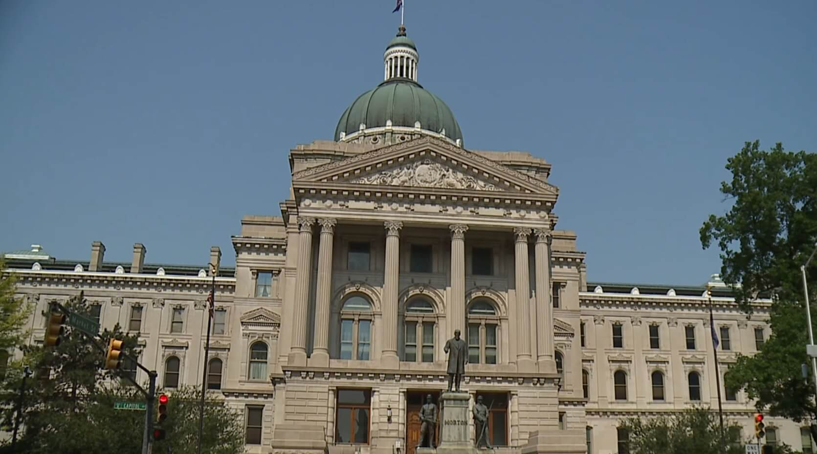 Several Indiana Abortion Restrictions Are Reinstated By Indiana Court Of Appeals