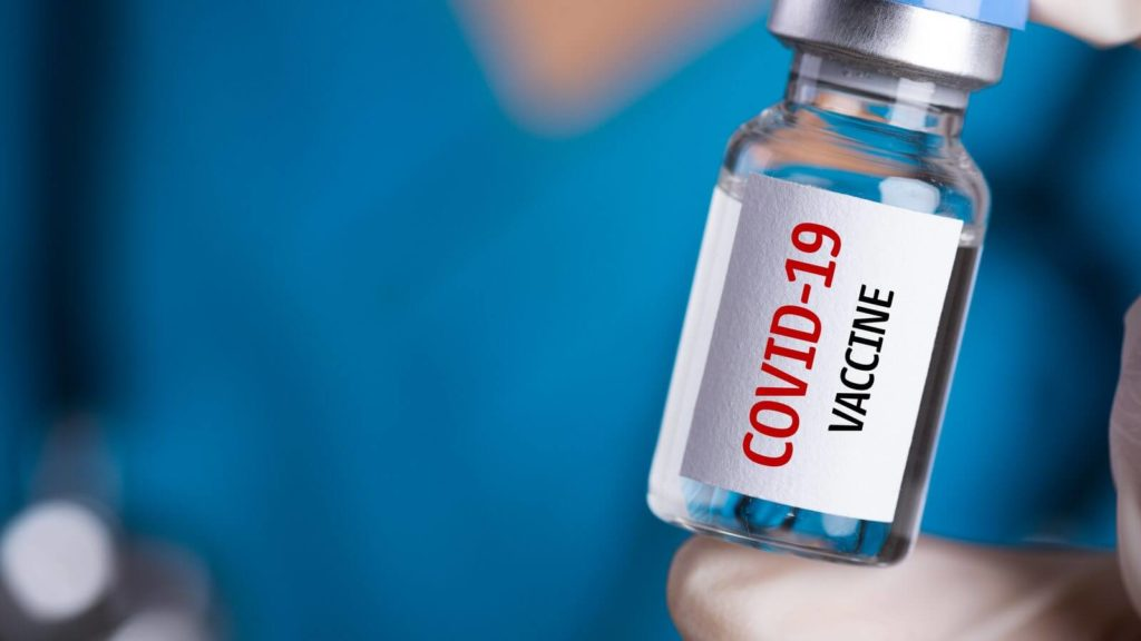 Teens Aren't Receiving The Covid Vaccination, Even After Going To Clinics