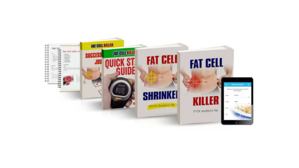 The Fat Cell Killer System Reviews