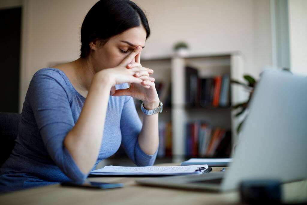 The Risk Of Hypertension May Be Raised By High Levels Of Stress