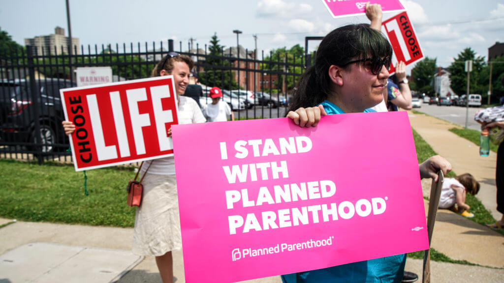 The legal Strategy Used To Ban Abortions Can Be Adapted To Other Issues