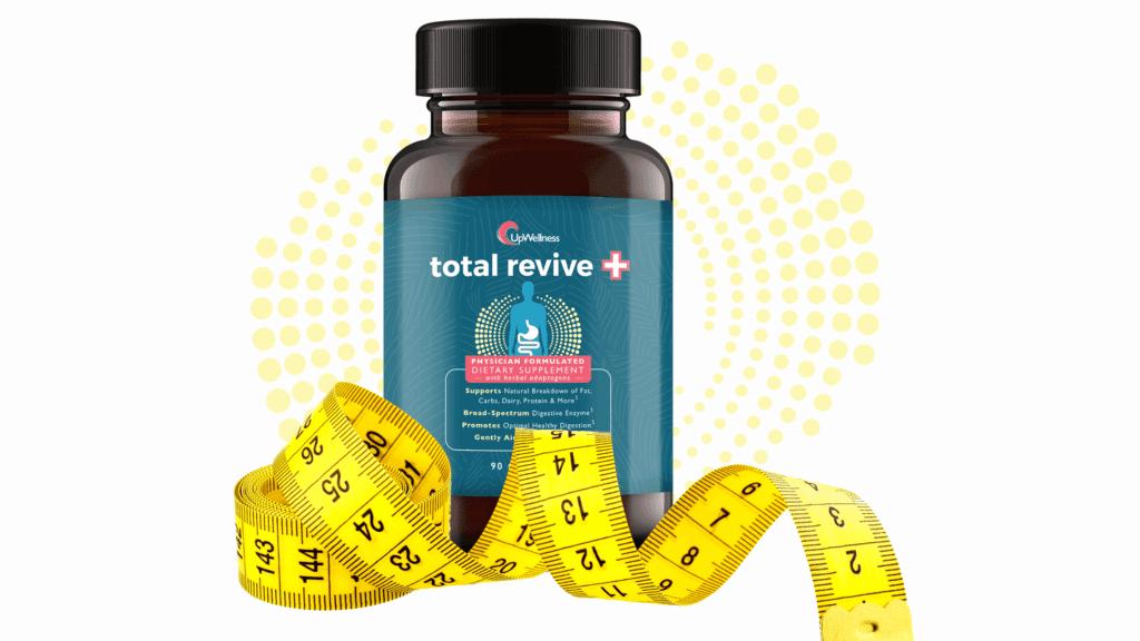 Total Revive Plus Supplement