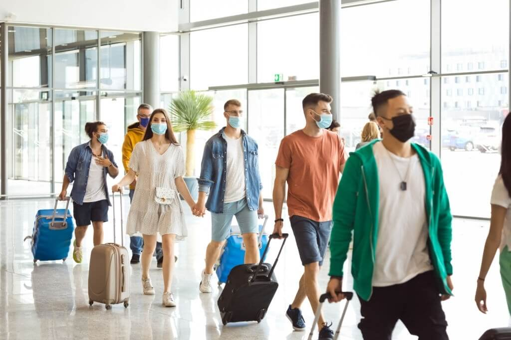 Travel Bans Preventing Foreigners From Visiting The US Eased