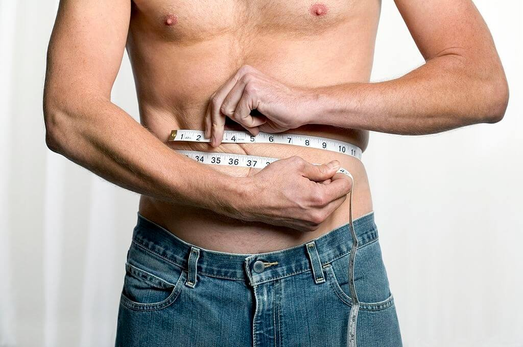 Weight Loss Reduces Lung-Risk For First-Responders