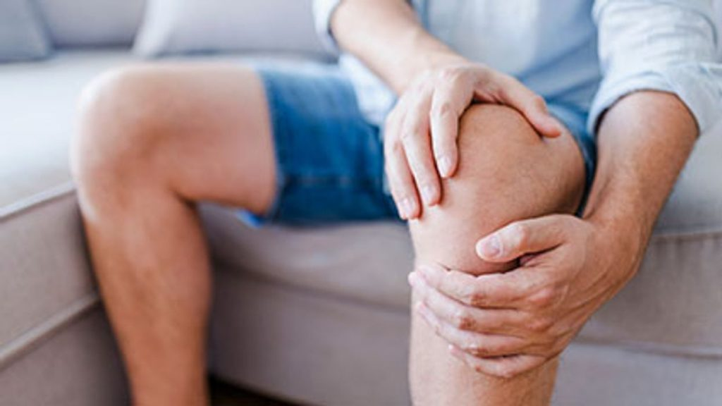 Worn-Out Arthritic Knees May Be Nose Cartilage
