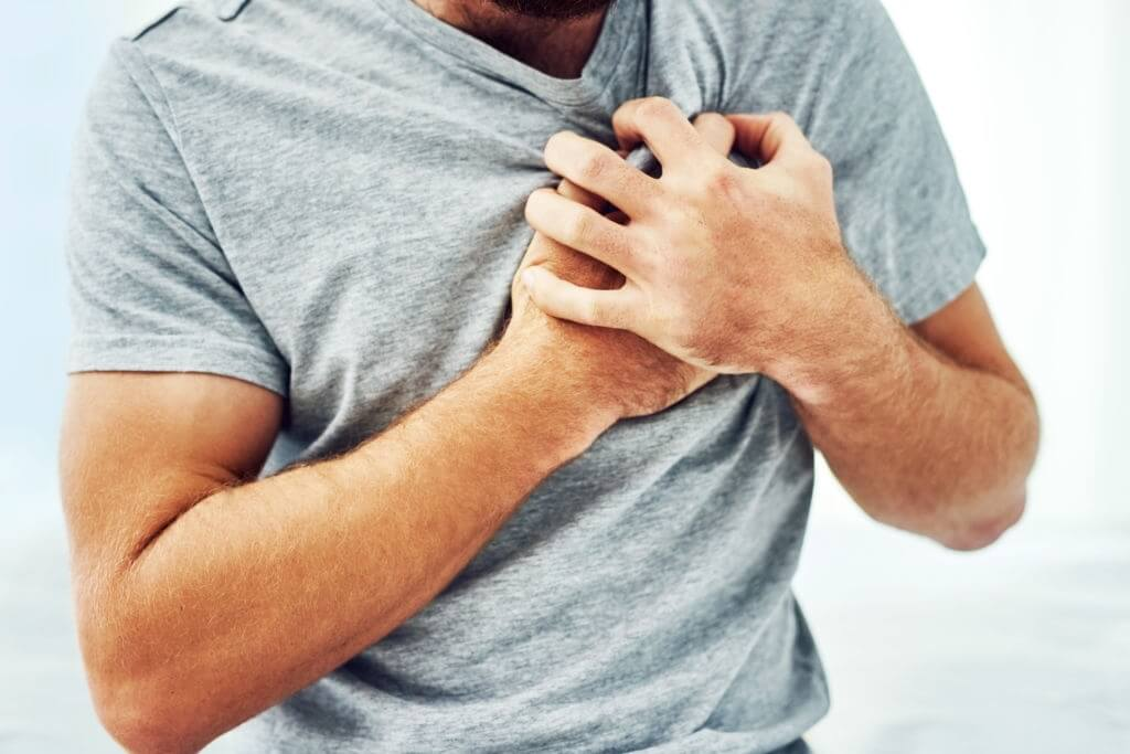 Worrisome Heart Stiffness May Be Reversed By Exercise