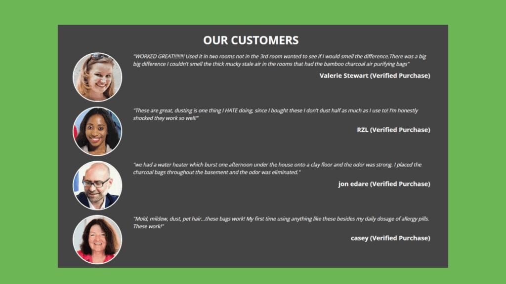 Airjoi Customer reviews