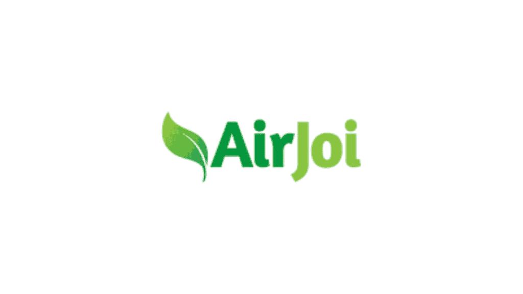 Airjoi Manufacturer