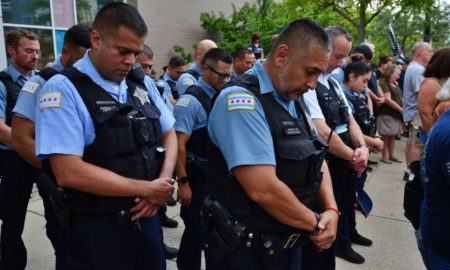 Approximately Half Of Chicago Law Enforcement Officers Being Placed On Unpaid Administrative Leave