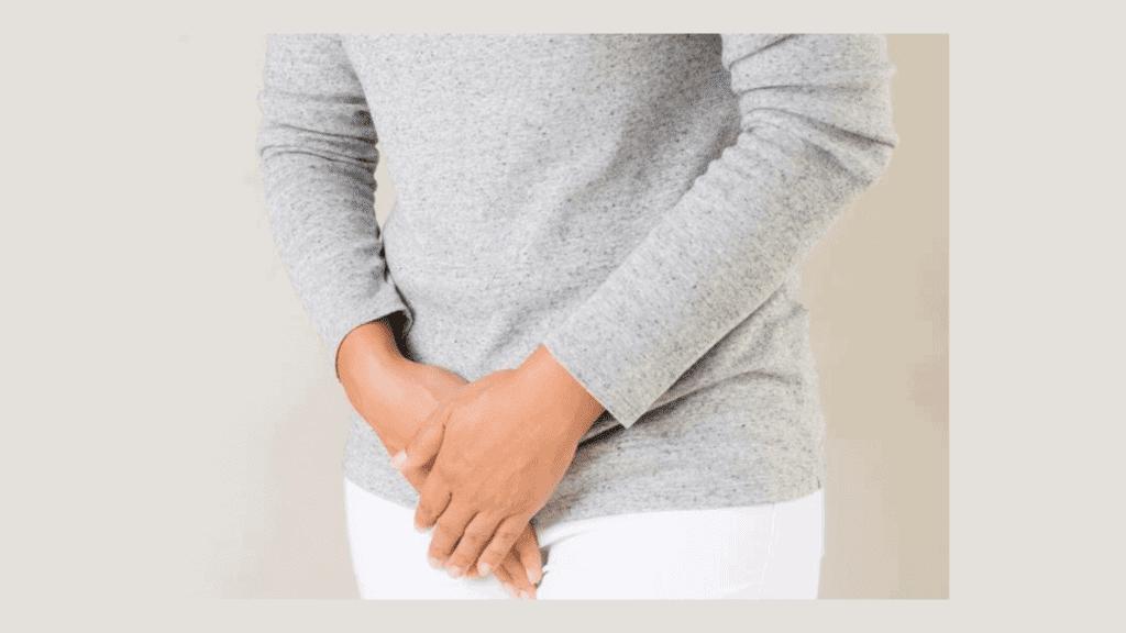 Bladder Relief 911 Urine Infection