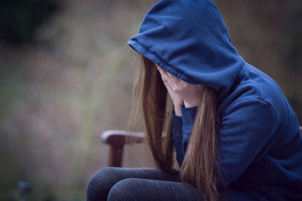 Childhood Depression Increases The Likelihood Of Dementia In Future