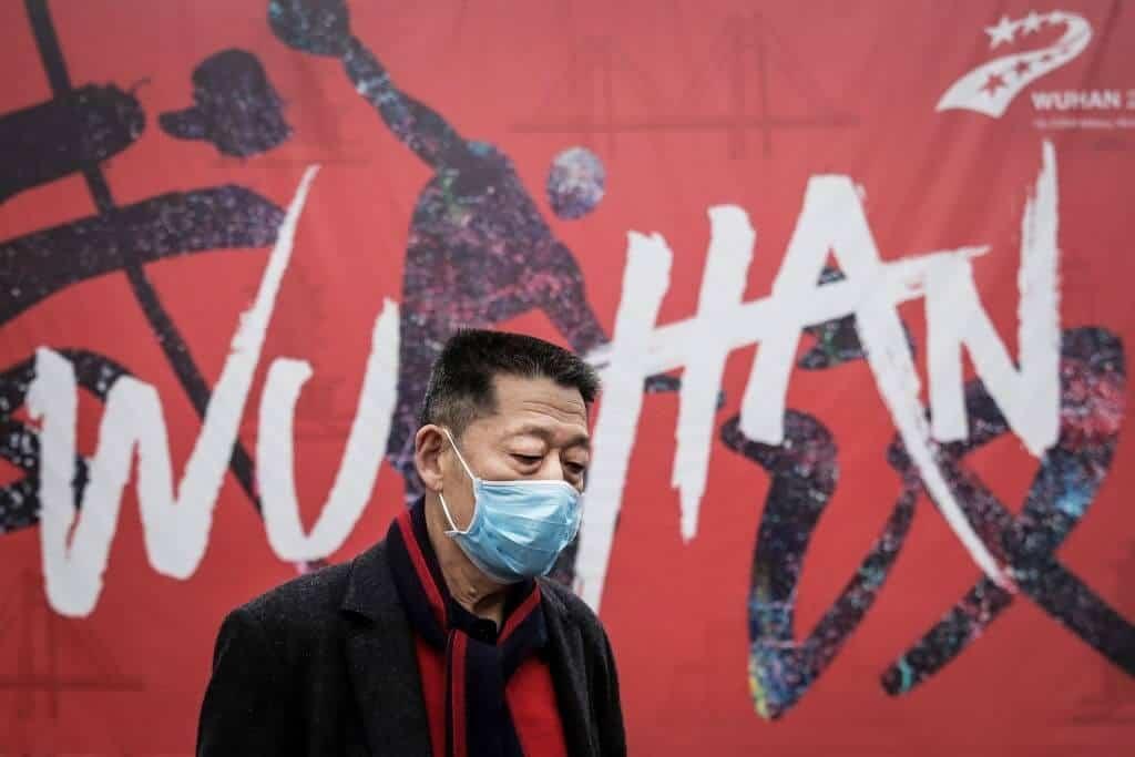 تحقیقات جدید نشان می دهد که ویروس کرونا در چین متولد نشده است