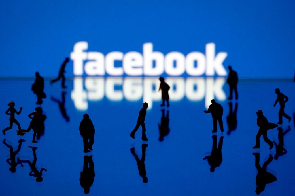 During The Early Days Of The Pandemic, Facebook Became An Emergency Network