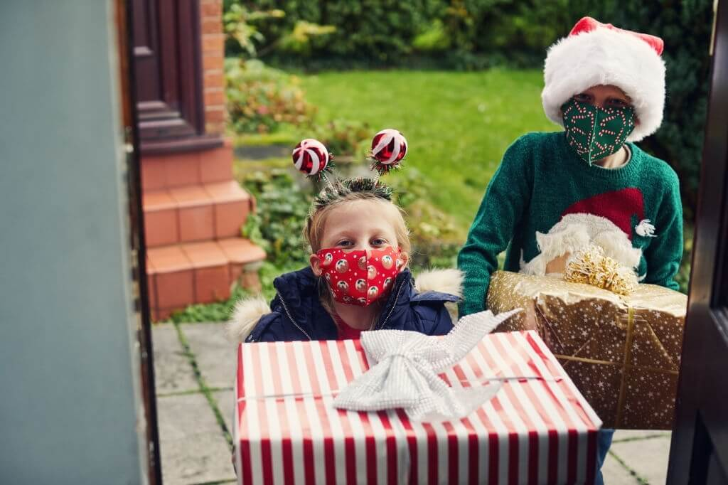 Health Experts Expect That Families Will Come Together For Holidays