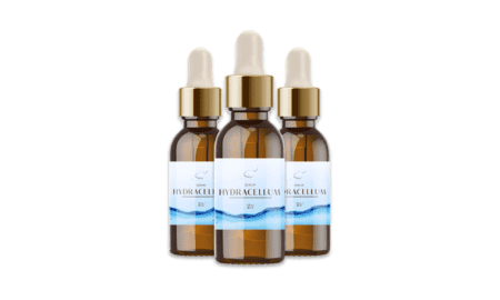 Hydracellum review