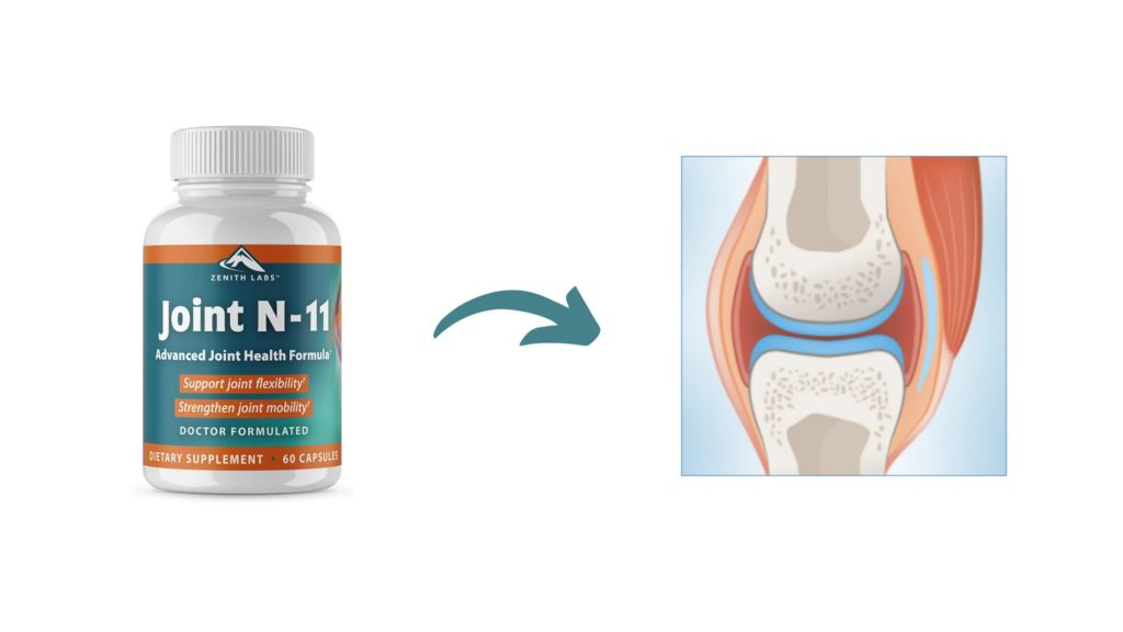 Joint N11 Benefits
