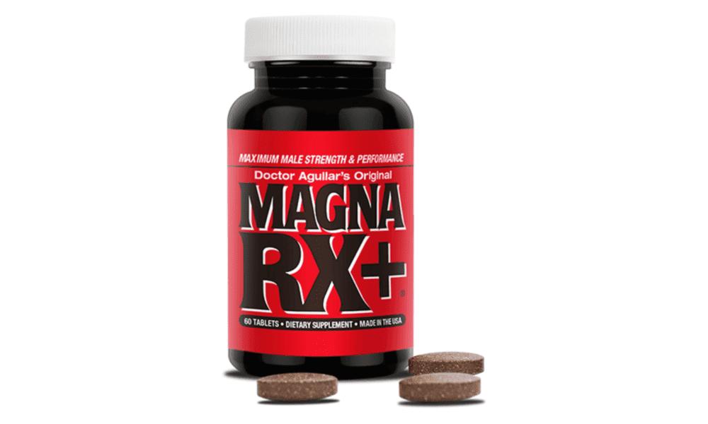 Magna RX Plus Reviews