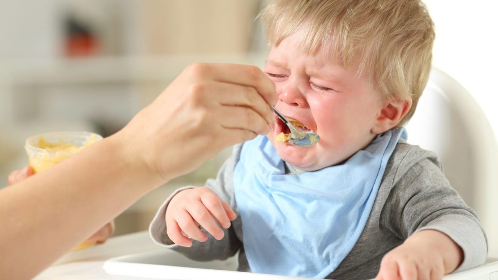 Manufacturers Allowing Contaminated Baby Foods To Remain In Shelves