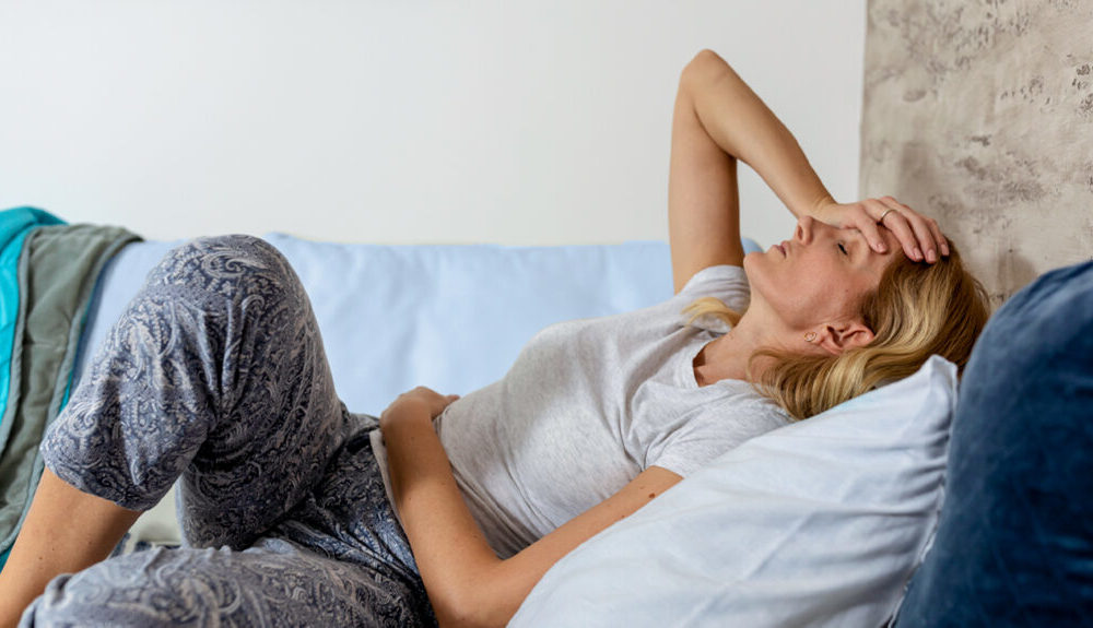 Modifications In Menstrual Cycle Length May Predict Heart Disease Risk