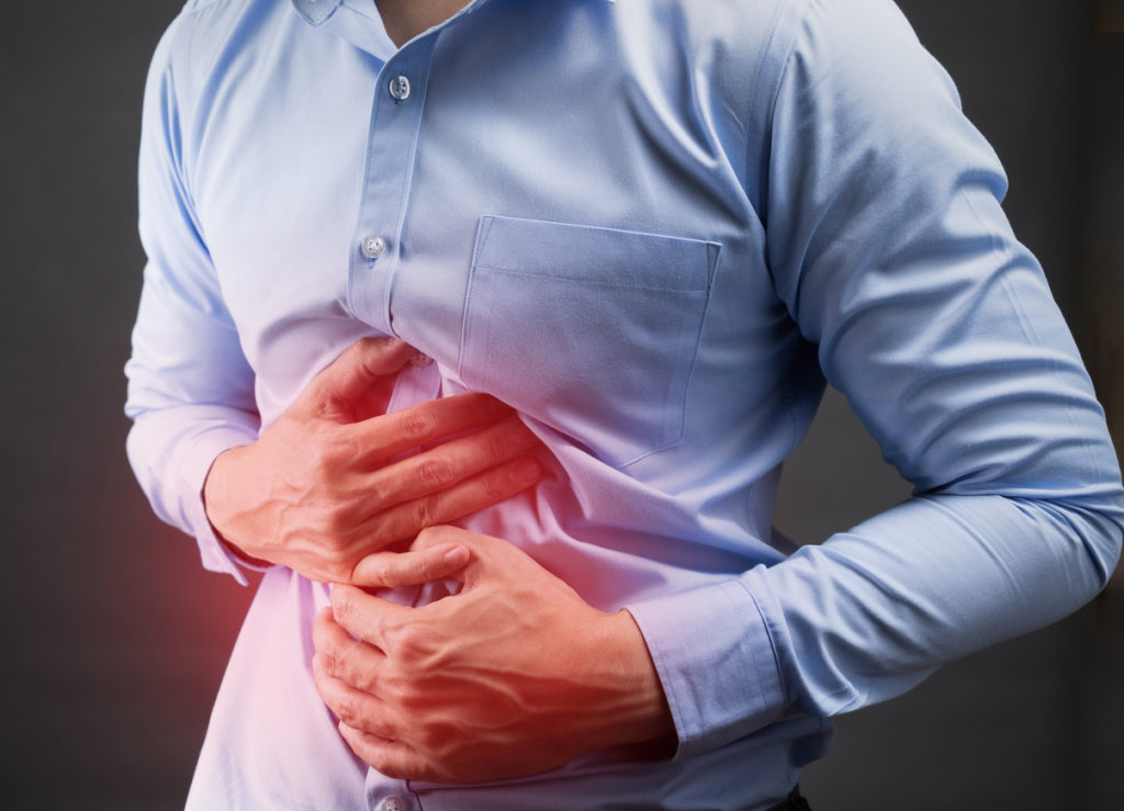 New Hope For Patients Suffering From IBD