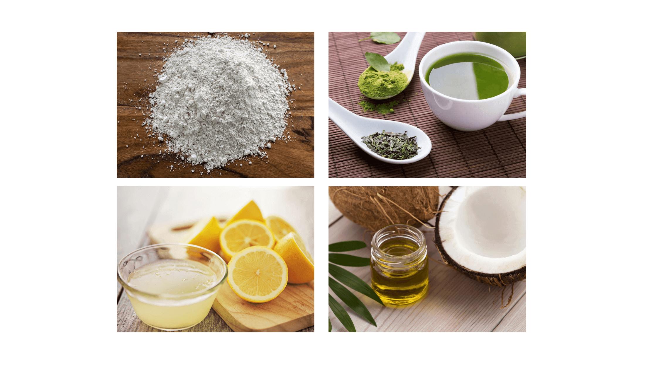 Pure Keto Burn Ingredients