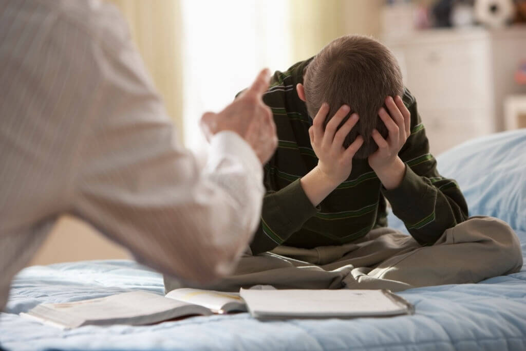 Study Claims Abuse In Childhood May Shorten Adult Lives