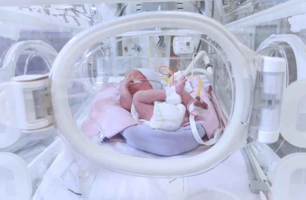 Study Redlinks Factors Affecting Premature Birth And Maternal Health