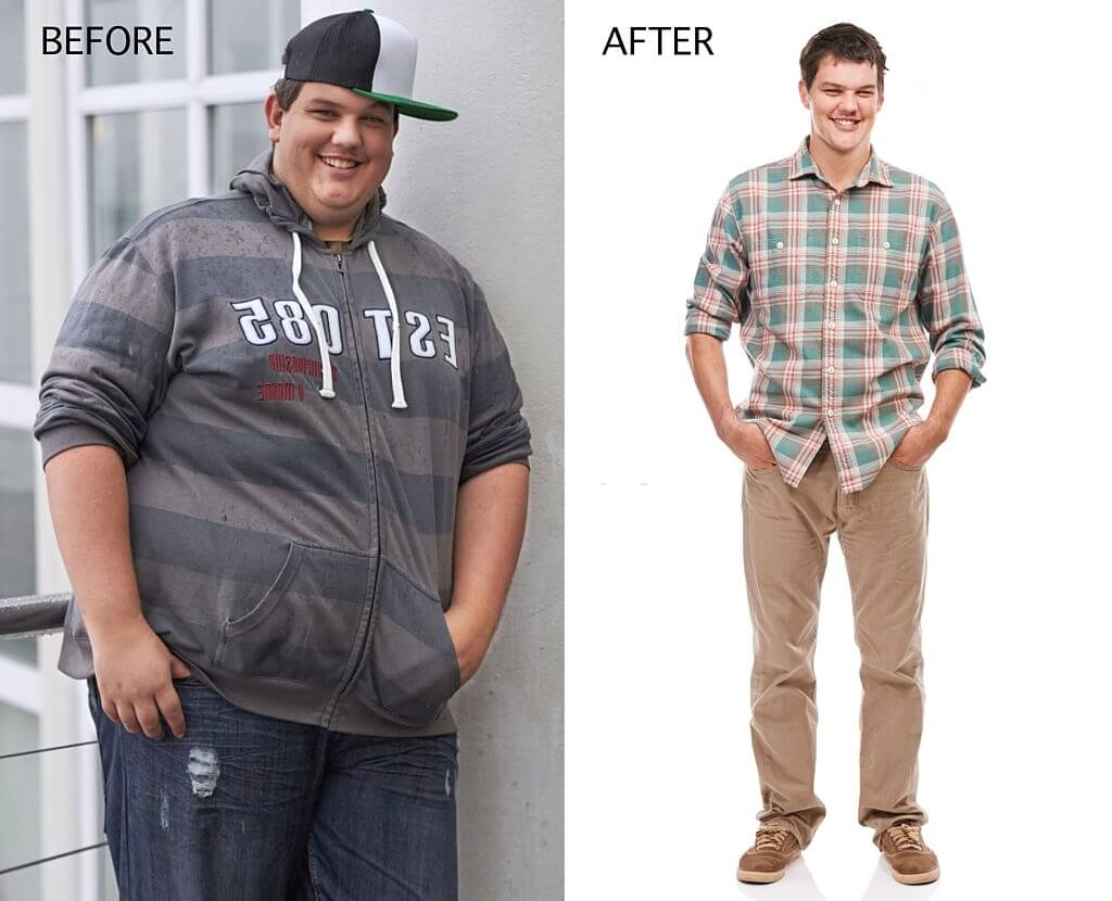 The 8 Sec Recharge For Weight Loss?