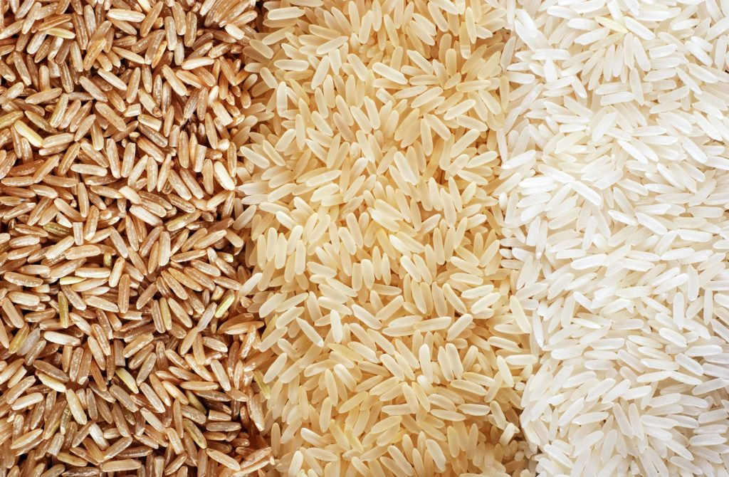 The Recent Update On The Allowed Limit Of Arsenic In Infant Rice