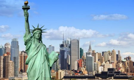 Vaccinated International Travelers May Begin Entering The US
